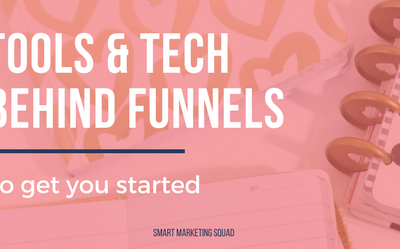 Top Tools & Tech to Run Funnels
