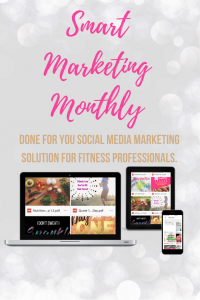 Smart Marketing Monthly
