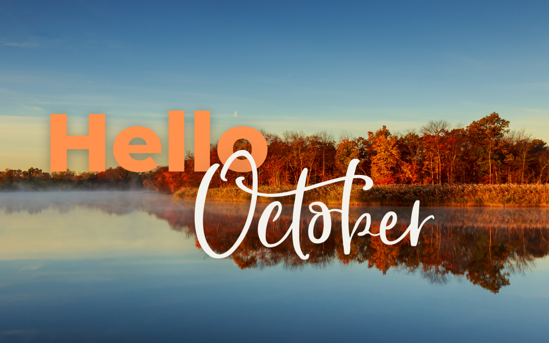 Monthly Marketing Ideas: October 2020 Holidays