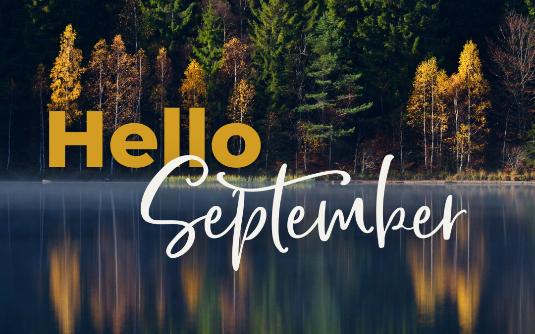 Monthly Marketing Ideas: September 2020 Holidays
