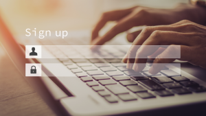 pop-ups to grow your email list
