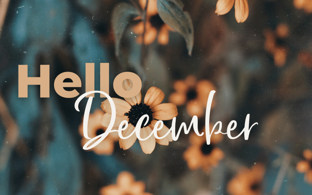 Monthly Marketing Ideas: December 2020 Holidays
