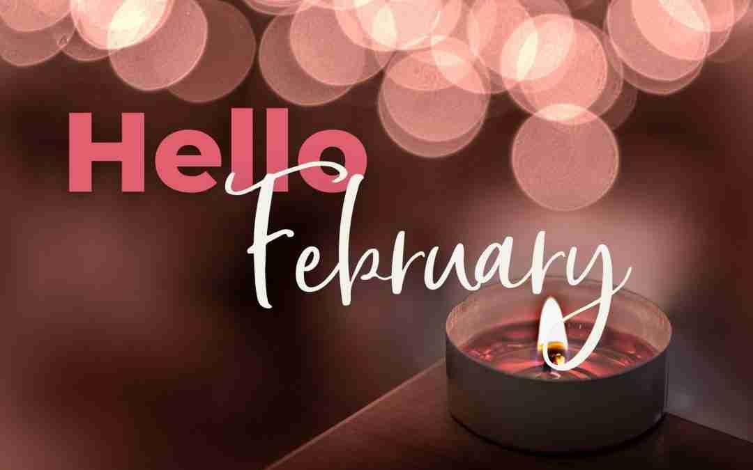 Monthly Marketing Ideas: February 2021 Holidays